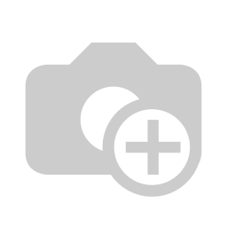Sterling Silver 925 Cufflink Rhodium Plated With Natural White Shell